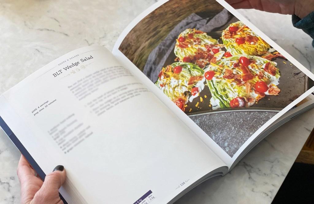 southern keto recipe
