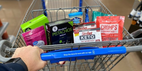 10 Popular Keto Snacks to Buy at Walmart