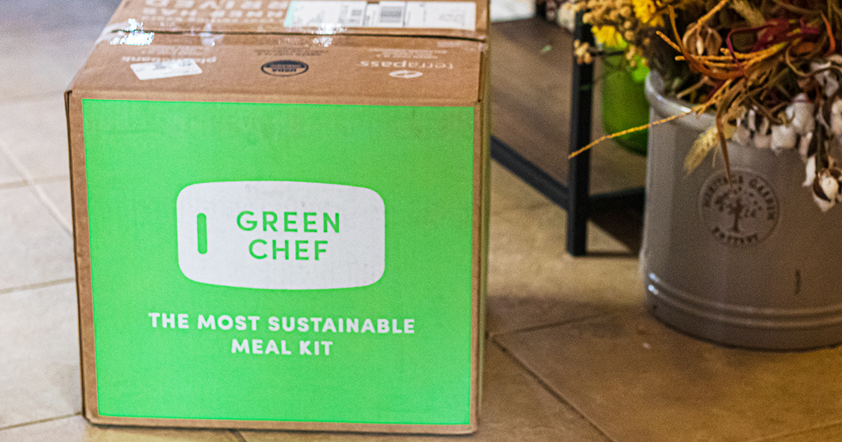 green chef box