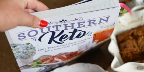 Southern Keto is More Than Just a Cookbook, & Here's Why!