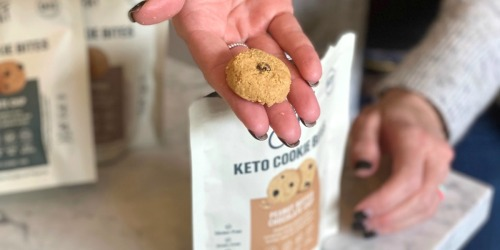 Craving Sweets?! Introducing SuperFat Keto Cookies (+ We've Got an Exclusive Promo Code!)