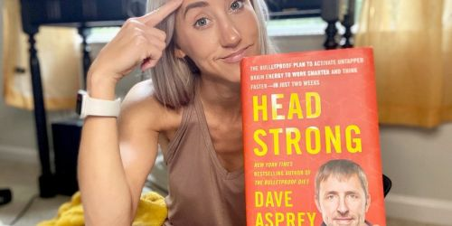 Still You, But Way Better! | Our Final Book Review of Head Strong