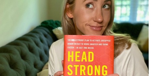 "Fight Against ""Brain Kryptonite"" in Part 1 of Head Strong by Dave Asprey"