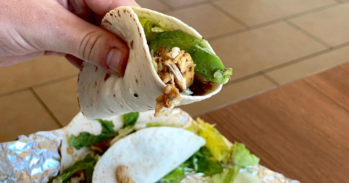 Did You know El Pollo Loco Sells Keto Tacos?!
