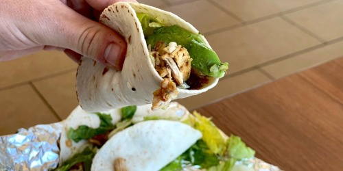 Did You know El Pollo Loco Sells Keto Tacos?!