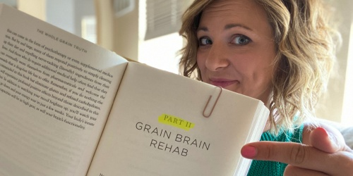 It's Time for Brain Rehab (Part 2 Review of Grain Brain)