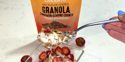 This is the Best Keto Granola to Buy!