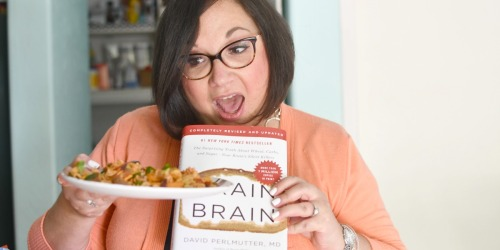 I'm Taking Action After Reading Grain Brain By Doing These 4 Things…