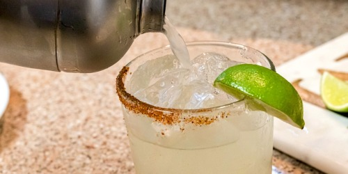Here's How to Make the Best Keto Margarita