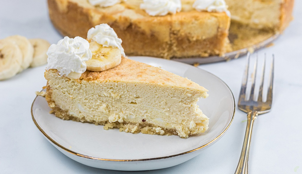 Keto Banana Pudding Cheesecake-110-X4