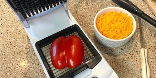 This Best-Selling Veggie Chopper is a Must for Keto Kitchens