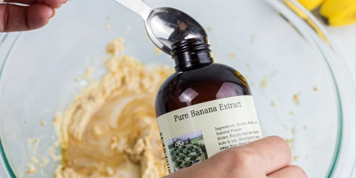 This Highly-Rated Banana Extract Lets You Enjoy the Taste of Ripe Bananas on Keto!
