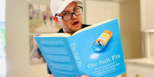 It's Time to Reset Your Salt Thermostat (The Salt Fix, Part 4 Book Review)