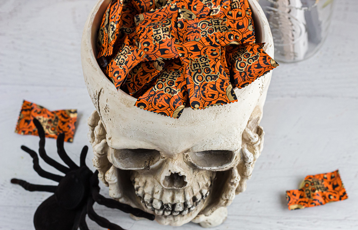 choczero keto halloween candy