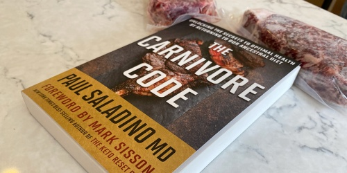 Our 10 Biggest Takeaways From The Carnivore Code Book