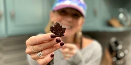 We Love ChocZero's Keto Chocolate Maple Pecan Truffles (& We're Giving Away 5 Bundles!)