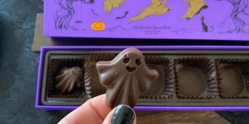 Keto Halloween Candy is Here Thanks to ChocZero!