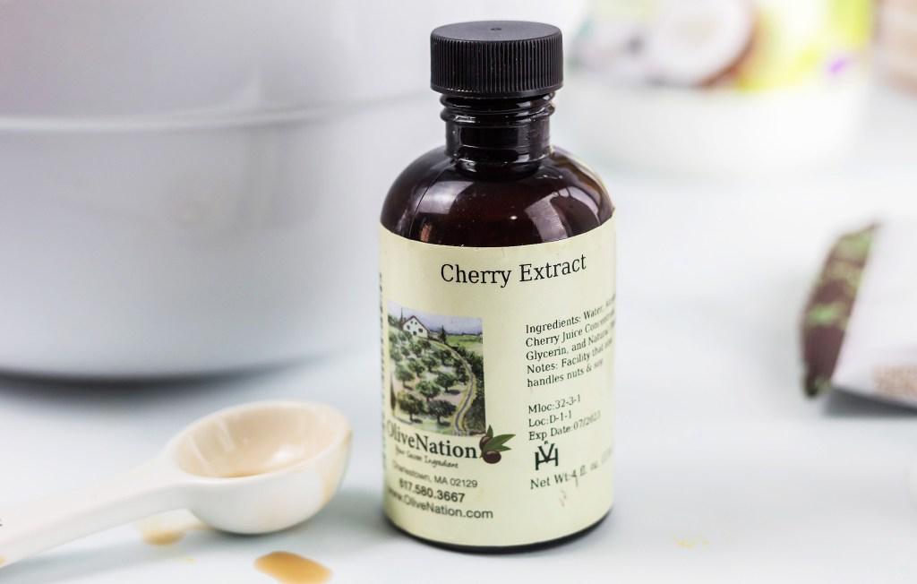 olivenation cherry extract
