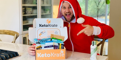 The Winners of Our 12 Days of Keto Christmas Giveaways (Over 75+ Winners Total!)