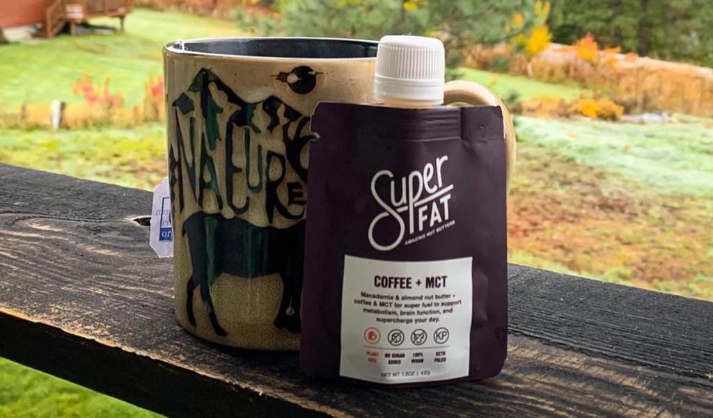 superfat coffee mct