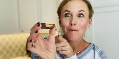 Move Over Reese's, There's a Low-Carb Peanut Butter Cup In Town!