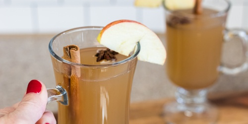 This Homemade Keto Apple Cider is Like a Warm Hug on a Winter Day
