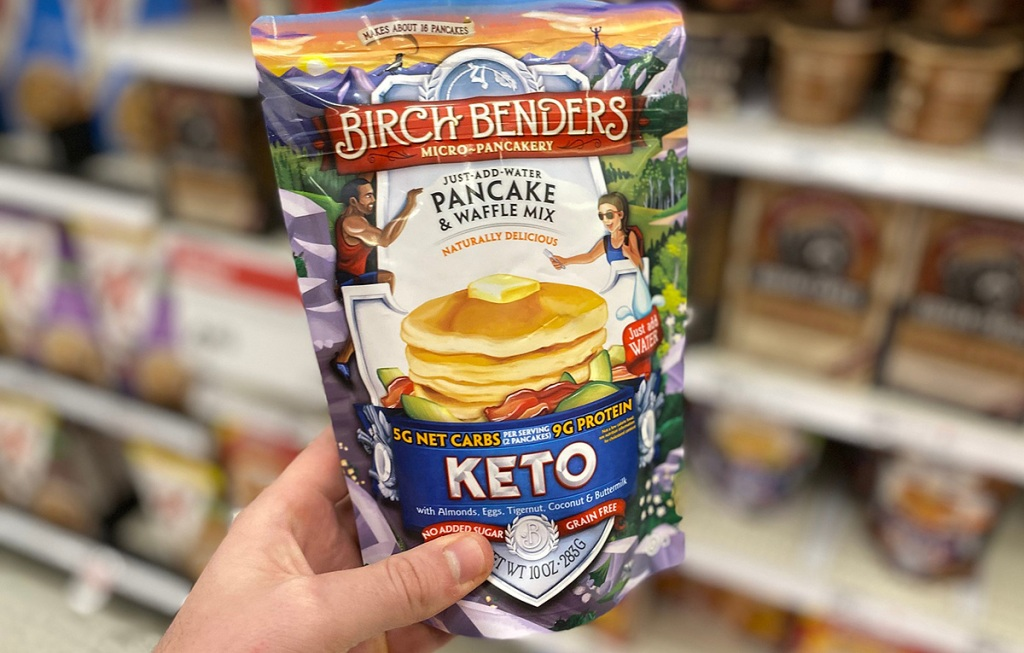 birch benders keto mix