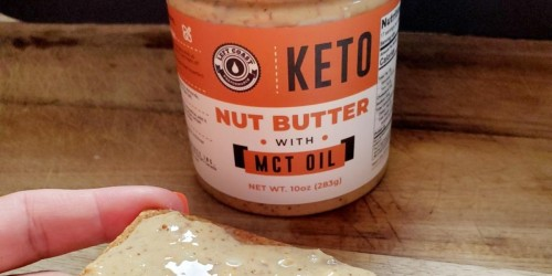 Amazon's 10 Best-Selling Keto Grocery Items of the Week