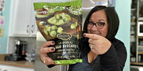 How to Use Frozen Avocados in Keto Recipes!