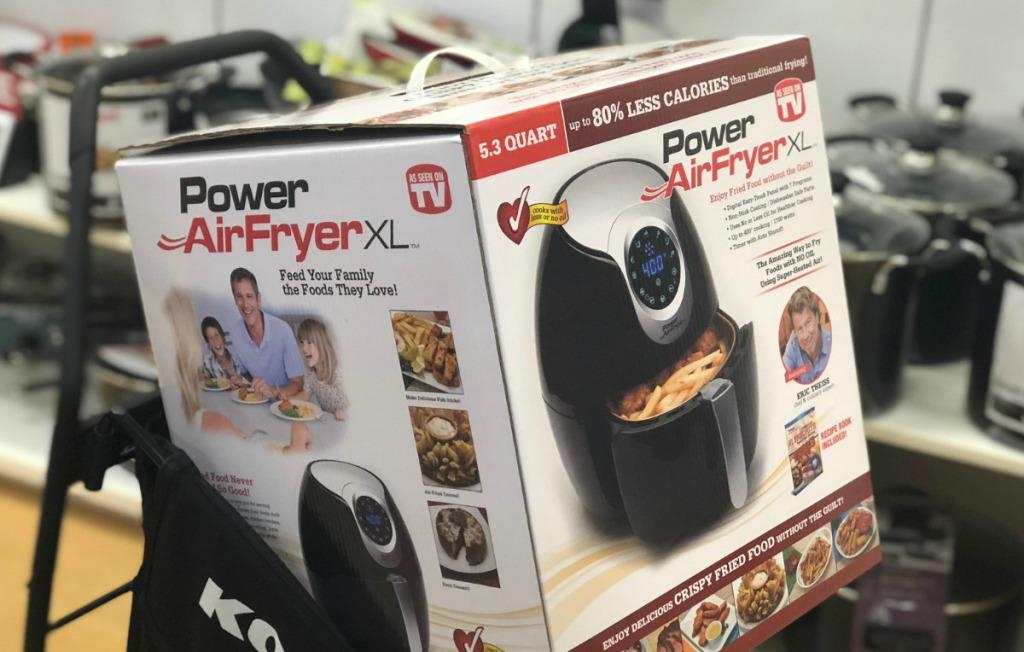 Power Air Fryer XL