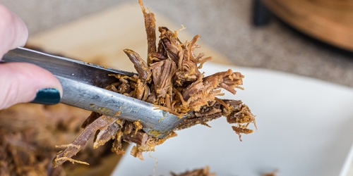 This Slow Roasted Keto Brisket is a Must-Make Recipe!
