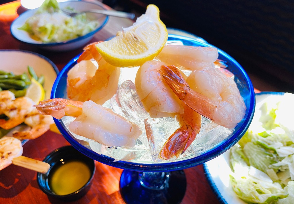 red lobster shrimp cocktail