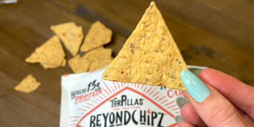 Miss Chips? Thin Slim Foods Has Got Your Crunch Craving Covered!