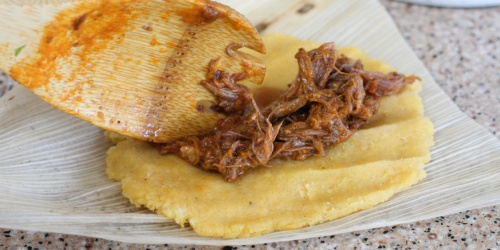 Make Authentic Keto Tamales Using Your Instant Pot!