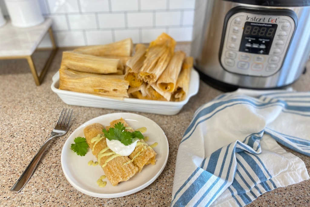 keto tamales