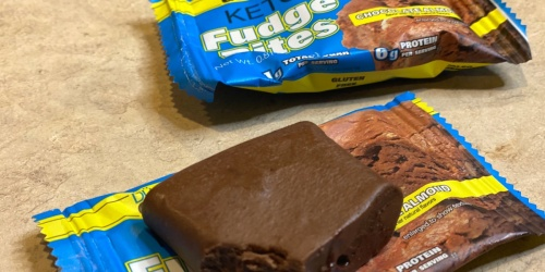 Get a Bag of These Delicious Keto Fudge Bites for Only $4.99 at Trader Joe's!
