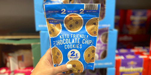 This Week's Best Keto Finds at ALDI – Keto Cookies, Ice Cream, Chips, Wraps, & More!