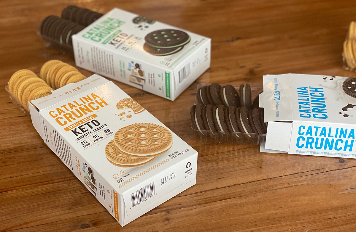 catalina crunch cookies