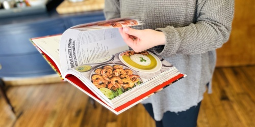 We're Loving the FlavCity Keto Meal Prep Cookbook (Includes Over 125 Easy Keto Recipes!)