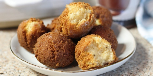 Fry Up Some Delicious Keto Hush Puppies (Just 2g Net Carbs)