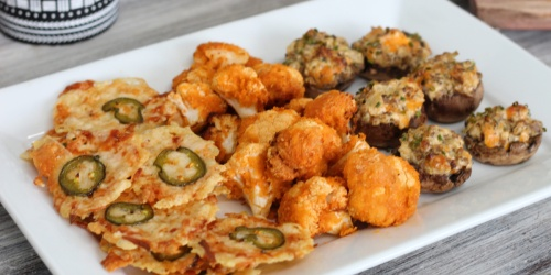These 4 Pioneer Woman Low Carb Party Appetizers Are a Must Try!