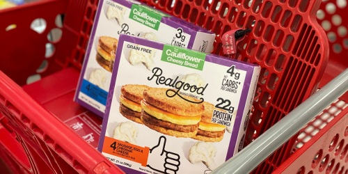 16 Keto Grocery Deals to Score at Target This Week