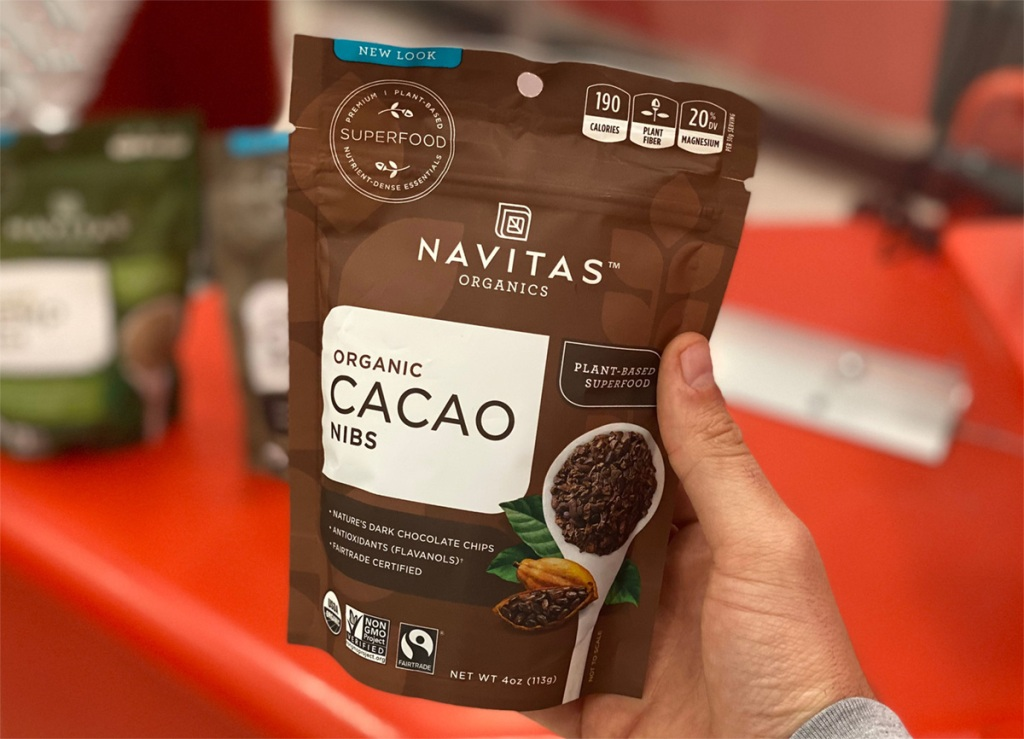 navitas cacao