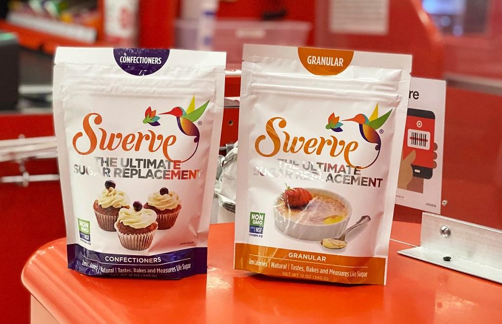swerve keto sweetener