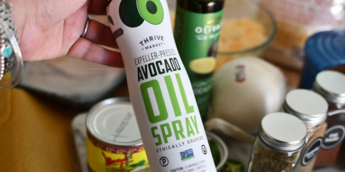 5 Thrive Market Keto Grocery Deals to Score Right Now (Save Big on Avocado Oil, Bone Broth, & More)
