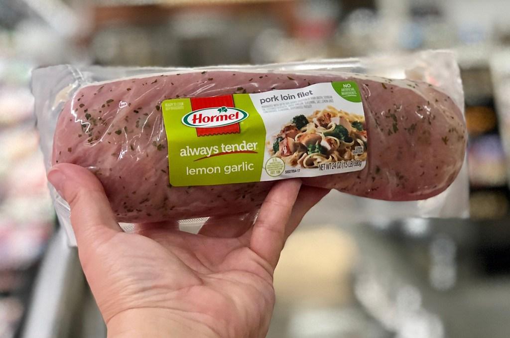 hormel pork loin