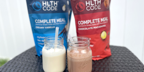 These Keto Meal Replacement Shakes are the Best – Filling & Delicious!