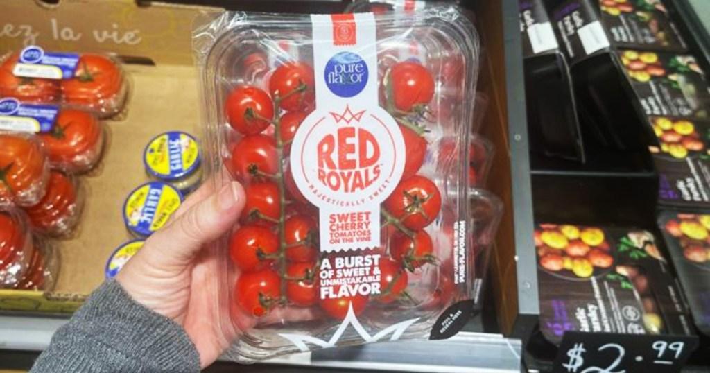 tomatoes at target