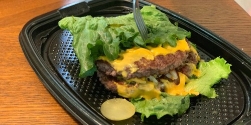 Score FREE & Cheap Keto Burgers From These Restaurants