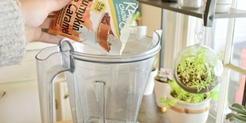 Keto Chow – The Creamiest & Most Filling Meal Replacement Keto Protein Shakes (+ Save 20%!)